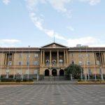 إجراءات أمنية مشددة عند محكمة كينية قبل جلسة استماع بشأن الانتخابات