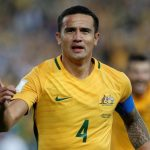 إصابة كاهيل هداف أستراليا قبل مواجهة فاصلة بتصفيات كأس العالم