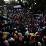 شبح «الدفتيريا» يهدد الروهينجا في بنجلاديش