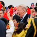 مسؤول أمريكي: ترامب سيطلب من الصين قطع الروابط المالية مع كوريا الشمالية