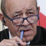 وزير الخارجية الفرنسي: الحريري حر في السعودية ولا يخضع للإقامة الجبرية
