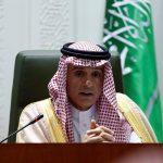 الجبير: السعودية ستدعم المعارضة السورية للخروج من مؤتمر الرياض صفا واحدا