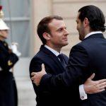 اجتماع دولي في باريس لدعم لبنان