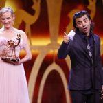 صور  أفلام الهجرة والإرهاب تكتسح جوائز بامبي الألمانية