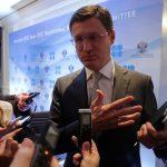 روسيا: نعمل بشكل وثيق مع السعودية بشأن الاستثمار الأجنبي في الطاقة