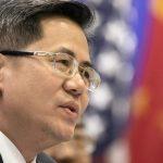 الصين: نأمل أن تكون أمريكا جزءا من الحل وليس المشكلة في البحر الجنوبي