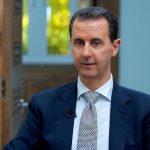 الأسد يتنصل من اتهامه باستخدام الكيماوي في دوما