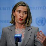 الاتحاد الأوروبي يتوقع عودة الحريري إلى لبنان في غضون أيام