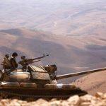 الجيش السوري يتقدم في ريف حماة الشمالي