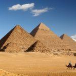 الآثار المصرية: لا صحة لاكتشاف جديد في أهرامات الجيزة