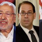 حرب الجبهات في تونس..مشهد سياسي جديد يتشكّل