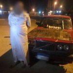 الجيش المصري: ضبط مشتبه به بدعم عناصر إرهابية في سيناء