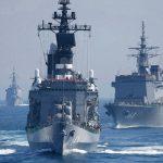 مناورات أمريكية-يابانية على وقع تزايد التوتر مع كوريا الشمالية