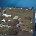 فيديو| مراسل الغد: مكتب التحقيقات الفيدرالي يصل مكان الهجوم في تكساس