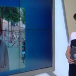 فيديو| مراسلة الغد: لقاء الحريري بالملك سلمان يؤكد أنه بصحة جيدة