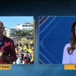 فيديو| مراسل الغد: فتح تحتشد في غزة لإحياء ذكرى استشهاد ياسر عرفات