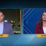 فيديو| مراسل الغد: شكري يبدأ جولة عربية لمناقشة الأوضاع بالمنطقة