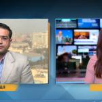فيديو | مراسل «الغد»: 4 محاور في اجتماع مصر وتونس والجزائر لبحث الملف الليبي