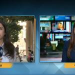 فيديو | مراسلة «الغد»: ترقب إيجابي في الأوساط اللبنانية بشأن دعوة فرنسا لسعد الحريري