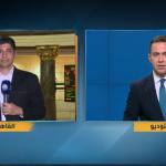 فيديو| مراسل الغد: المؤشر الثلاثيني بالبورصة المصرية يهبط بأعلى وتيرة