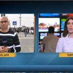 مراسل الغد: فتح معبر رفح لأول مرة تحت مسؤولية السلطات الفلسطينية