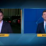 فيديو | مراسل الغد: مصر والأردن وجيبوتي تتصدى للمد الإيراني في المنطقة
