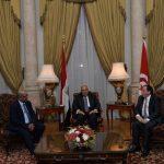 تفاصيل إعلان القاهرة الوزاري لدعم التسوية الشاملة في ليبيا