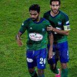 إعارة الشحات صانع لعب مصر للمقاصة إلى العين الإماراتي