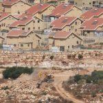 ازدياد عدد المستوطنين اليهود في الضفة الغربية بنسبة 3،4% عام 2017