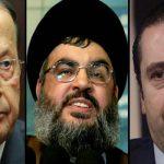 «الحريري» يقلب الطاولة..لبنان على أبواب «صراع سياسي»