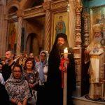 الكشف عن هوية الإسرائيليين المتورطين في صفقة عقارات البطريركية الأرثوذكسية في القدس