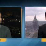 مراسل قناة الغد: زيارة وزير خارجية ألمانيا إلى تركيا مؤشر إيجابي