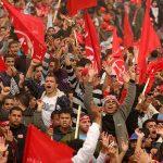 الجبهة الشعبية: مجزرة التقاعد الإجباري مخالفة لقانون العمل ويجب وقفها فورا