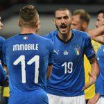 إيطاليا تفشل في بلوغ كأس العالم لأول مرة منذ 60 عاما