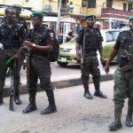 سماع دوي انفجارات وتبادل لإطلاق النار شمال شرق نيجيريا