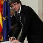 محكمة بلجيكية تقضي ببقاء بودجمون حرا لحين نظر اتهامات إسبانيا ضده