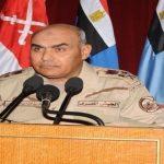 وزير  الدفاع يبحث التعاون العسكري مع نظيره العماني