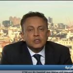 فيديو| خبير: عصابات تهريب البشر في ليبيا تعرقل أي جهود لمكافحة الهجرة غير الشرعية
