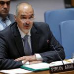 وفد الحكومة السورية يصل جنيف للمشاركة في محادثات السلام الأربعاء