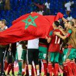 المغرب يتأهل لنهائيات كأس العالم بروسيا للمرة الأولى منذ 20 عاما