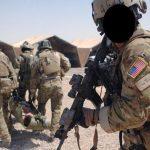 الولايات المتحدة تبدأ إعادة تنظيم قواتها في أفريقيا