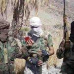 قوات كردية سورية تفتح النار على موقع حدودي تركي
