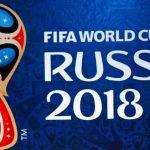تصفيات مونديال 2018:  القائمة المنتخبات المتأهلة منهم 4 فرق عربية