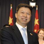 الصين: سنعمل مع كوريا الشمالية على تعزيز العلاقات