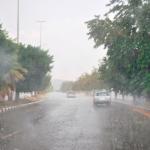 الأماكن الأكثر تضررا بالأمطار في السعودية تتصدر اهتمامات تويتر