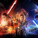 ثلاثية جديدة من «حرب النجوم»