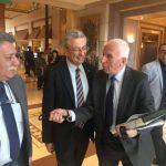 الفصائل الفلسطينية في القاهرة تختتم اجتماعاتها برعاية مصرية