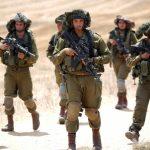 الاحتلال يجري تدريبات عسكرية بين منازل الفلسطينيين جنوب نابلس لليوم الثاني