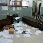 مقتل موقوف برصاص شرطة غزة أثناء محاولته الهرب