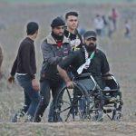 الخارجية الفلسطينية: إغلاق التحقيق في إعدام المقعد أبو ثريا بغزة تغطية على جرائم الاحتلال